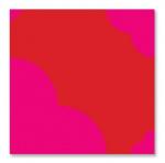 POP-Juliska (Haraszthy200) 2012, oil on canvas, 110x110 cm