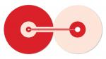 Red & White 64-47, 2012 (Haraszthy200) / Vörös és Fehér 64-47, 2012 (Haraszthy200), oil on wood, 122x244 cm