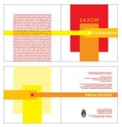 Invitation cards, posters / Meghívók, plakátok